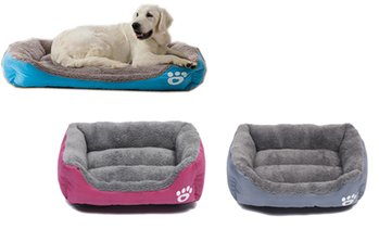 more photos 8403f ebc99 image placeholder Winter Warm Pet Lounge Bed