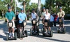 Up to 23% Off Segway Tour from Segway of Naples Tours