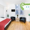 Central London: Studio for Two or Three