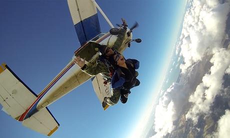 Skydive Soria