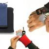 RunFit Wrist Wallet