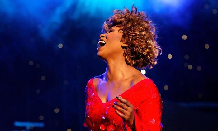 2 Tickets Tina Turner Musical Lanxess Arena Groupon