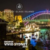Vivid Cruise with Buffet and Wine