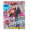 Up to 30% Off One Year, Six-Issue Subscription to Tiger Beat
