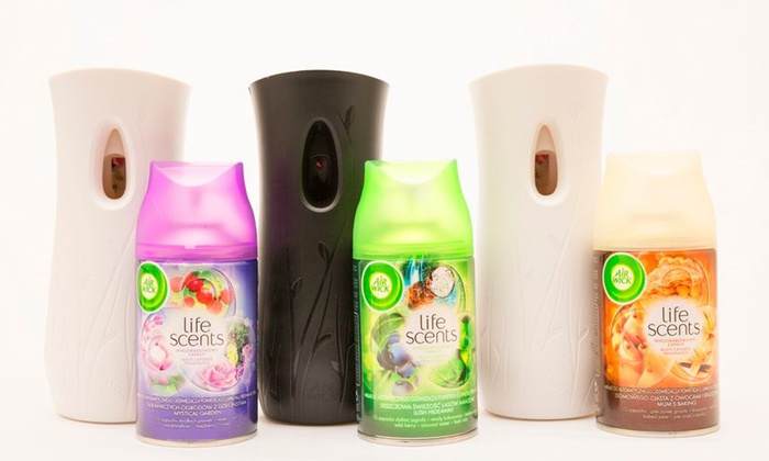 Image Result For Automatic Air Freshner