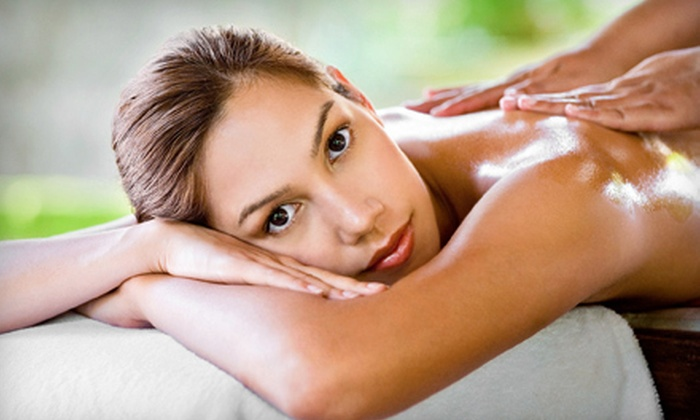 Utopian Hands Massage Therapy - Riverview: 90-Minute Massage with Option for Seaweed or Clay Body Wrap and Foot Soak at Utopian Hands Massage Therapy (53% Off)