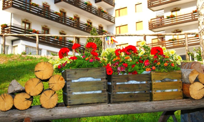 HOTEL SPLENDID a Andalo, TRENTO | Groupon Getaways