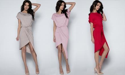 Damenkleid Cierra in der Farbe und in der Größe nach Wahl : 27,00 €
