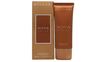 Bvlgari Aqva Amara Aftershave Balm 100ml for £20.99