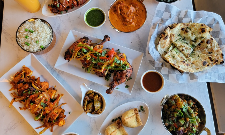 Curry Kitchen An Indian Eatery Lakewood Co Groupon
