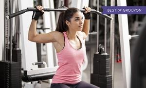 Fitness Life Bremen: 1 bis 24 Monate Premium-All-In-Fitness inkl. Sauna für 1 oder 2 Personen bei Fitness Life Bremen (bis zu 77% sparen*)