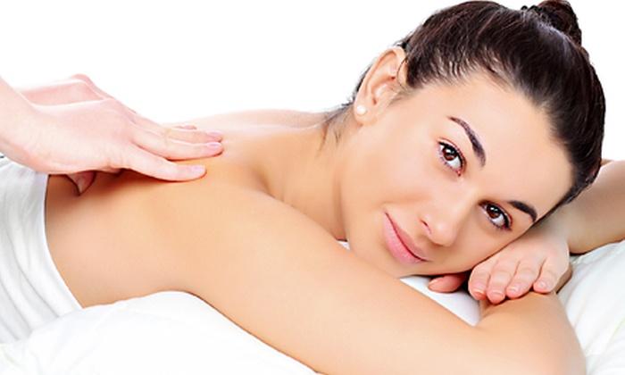 Essential Being Massage - Manchester: One 60-Minute Swedish or Deep-Tissue Massage at Essential Being Massage (Half Off)
