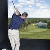 Up to 38% Off  Indoor Golf Simulator Rental