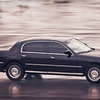 Up to 62% Off Chauffeured Sedan Service