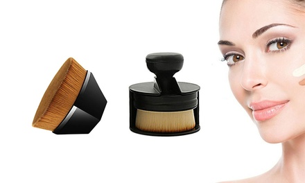 From $10.95 for a Seamless Foundation Make-Up Brush in a Choice of Style