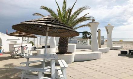 Lido di Volano: ingressi spiaggia a 9,90€euro