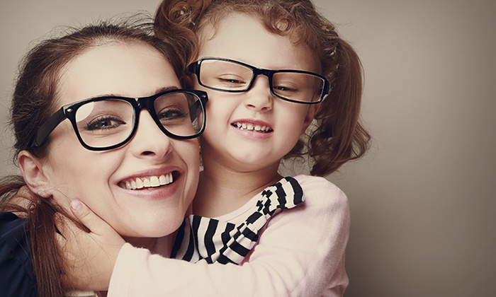 Pearle Vision - Myrtle Beach: Credit Towards Complete Pair of Prescription Glasses at Pearle Vision (Up to 80% Off)