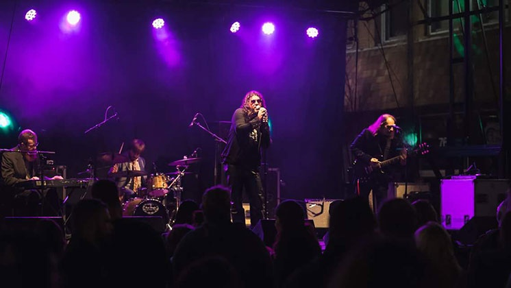 The Doors of Chicago u2013 Up to 38% Off Doors Tribute & The Doors of Chicago - Live Doors Experience - Up To 38% Off ...
