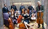 Alpin Hong & Portland Cello Project - Del E. Webb Performing Arts Center: Alpin Hong and the Portland Cello Project on January 26 at 7:30 p.m.