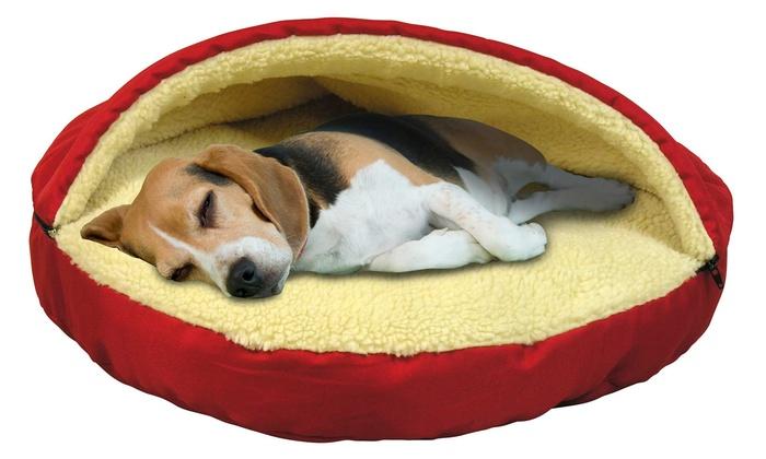 abri douillet pour animaux groupon shopping. Black Bedroom Furniture Sets. Home Design Ideas