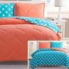 Juniper 2- and 3-Piece Reversible Comforter Sets