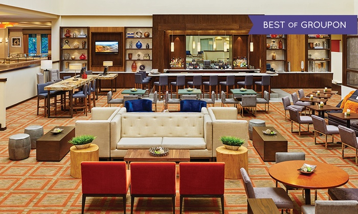 Spacious DoubleTree Suites in Philly Suburb