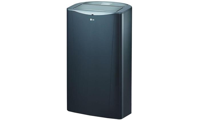 lg 8000 btu portable air conditioner. lg 14,000 btu portable air conditioner (manufacturer refurbished): lg 8000 btu c