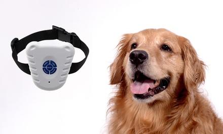 AntiBarking Dog Training Collars: One $9.95 or Two $15