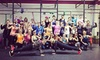 Kaia FIT  - Multiple Locations: One-Month Unlimited Fitness Program at Kaia FIT Orangevale or Roseville (Up to 67% Off)