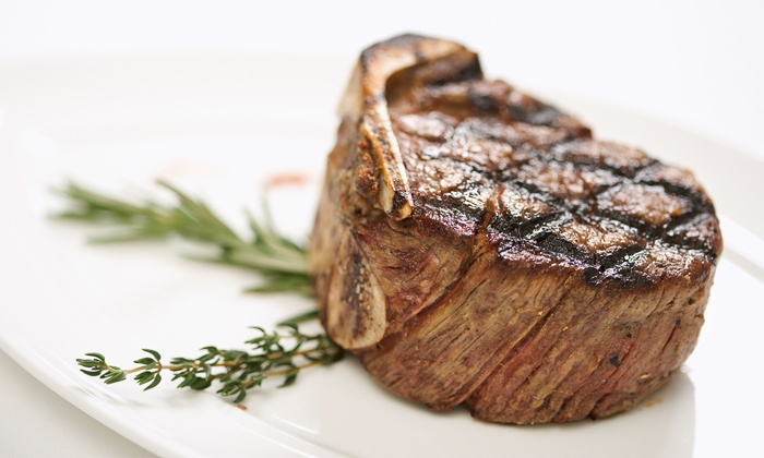 Stone Manor 101 - The Stone Manor 101: Steakhouse Dinner for Two or Four at Stone Manor 101 (Up to 52% Off)