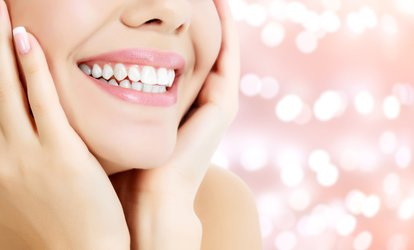 image for Premium Zirconia Crown Package or $39 for $2,000 Worth of Premium Zirconia Bridge (3-Unit) at Alpha Dental