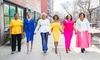 Girl It's Your Life Success Tour –Up to 56% Off
