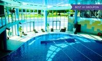 Toruń: 2-4 dni dla 2 osób ze śniadaniami, siłownią, basenem, sauną i więcej w Copernicus Toruń Hotel 4*