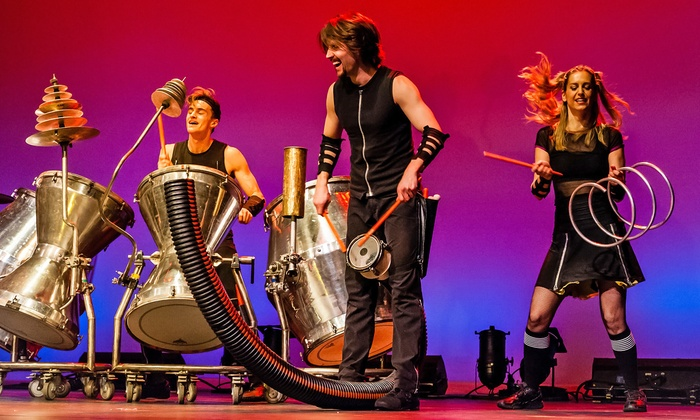 Scrap Arts Music - State Theatre: Scrap Arts Music at State Theatre on Friday, March 27 (Up to 79% Off)