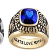 Up to 43% Off Celebrium Class Ring from Limoges Jewelry