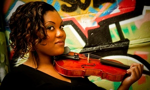 Chelsey Green & the Green Project: Chelsey Green and the Green Project on Saturday, May 7, at 8 p.m.