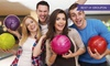 Phönix Bowling - Mainz: 2 Bowling-Spiele für bis zu 4 oder 8 Personen inkl. Leihschuhen bei Phönix Bowling (bis zu 49% sparen*)