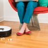 Junior Pet Robotic Vacuum Cleaner by bObsweep