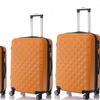 Three-Piece Hard Case Luggage Set