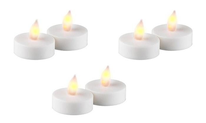 Kit candele decorative