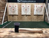 Up to 28% Off Axe Throwing Sessions at Throw