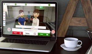 E CAREERS: Curso online de inglés nivel A1 y/o A2 desde 24,95 € con e-Careers