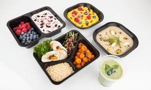 Redukujący wagę catering dietetyczny: 5-dniowy za 189,99 zł i więcej opcji w SpokoBOX (do -32%)