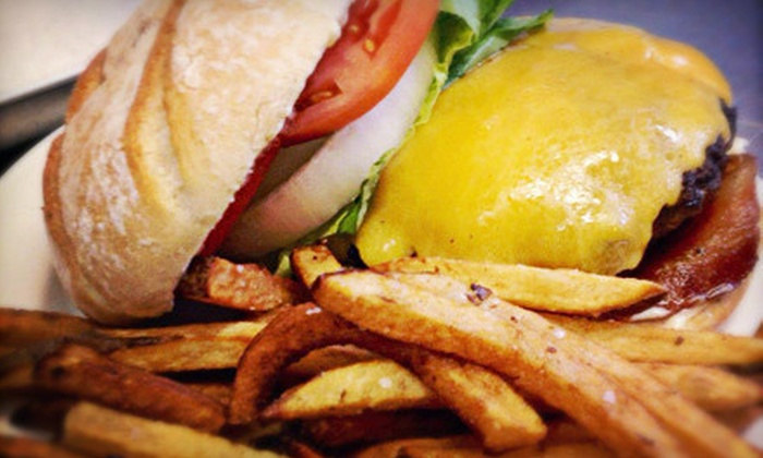 MacGregor's Public House - Highland: $10 for $20 Worth of Pub Food at MacGregor's Public House
