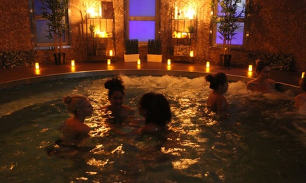 TwoHour Spa Entry for One $29 or Two People $55 at RejoovMe Gold Coast Up to $100 Value