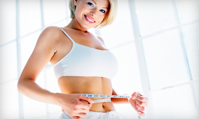 First Choice Wellness Care - Lafayette Park: $175 for a Four-Week Weight-Loss Program with Fat-Burning Injections at First Choice Wellness Care ($350 Value)