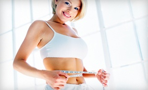 First Choice Wellness Care: $175 for a Four-Week Weight-Loss Program with Fat-Burning Injections at First Choice Wellness Care ($350 Value)