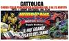 Hurricane Motor Show, Cattolica