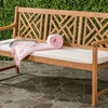 Safavieh Three-Seat Patio Benches