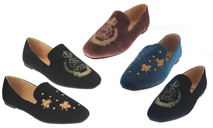 a33fd14f779 N Demand Shoes Mariah Women s Loafers